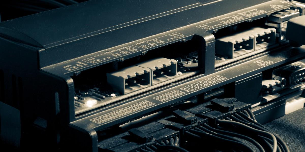 Controllore programmabile PLC